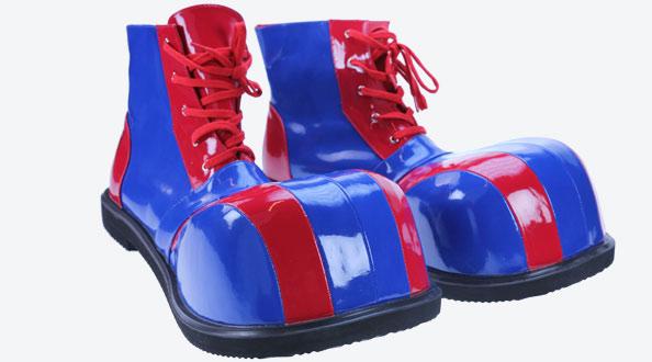 Chaussures Tradoche Clown Clown Netjuggler Netjuggler Chaussures Tradoche n08mwvNO